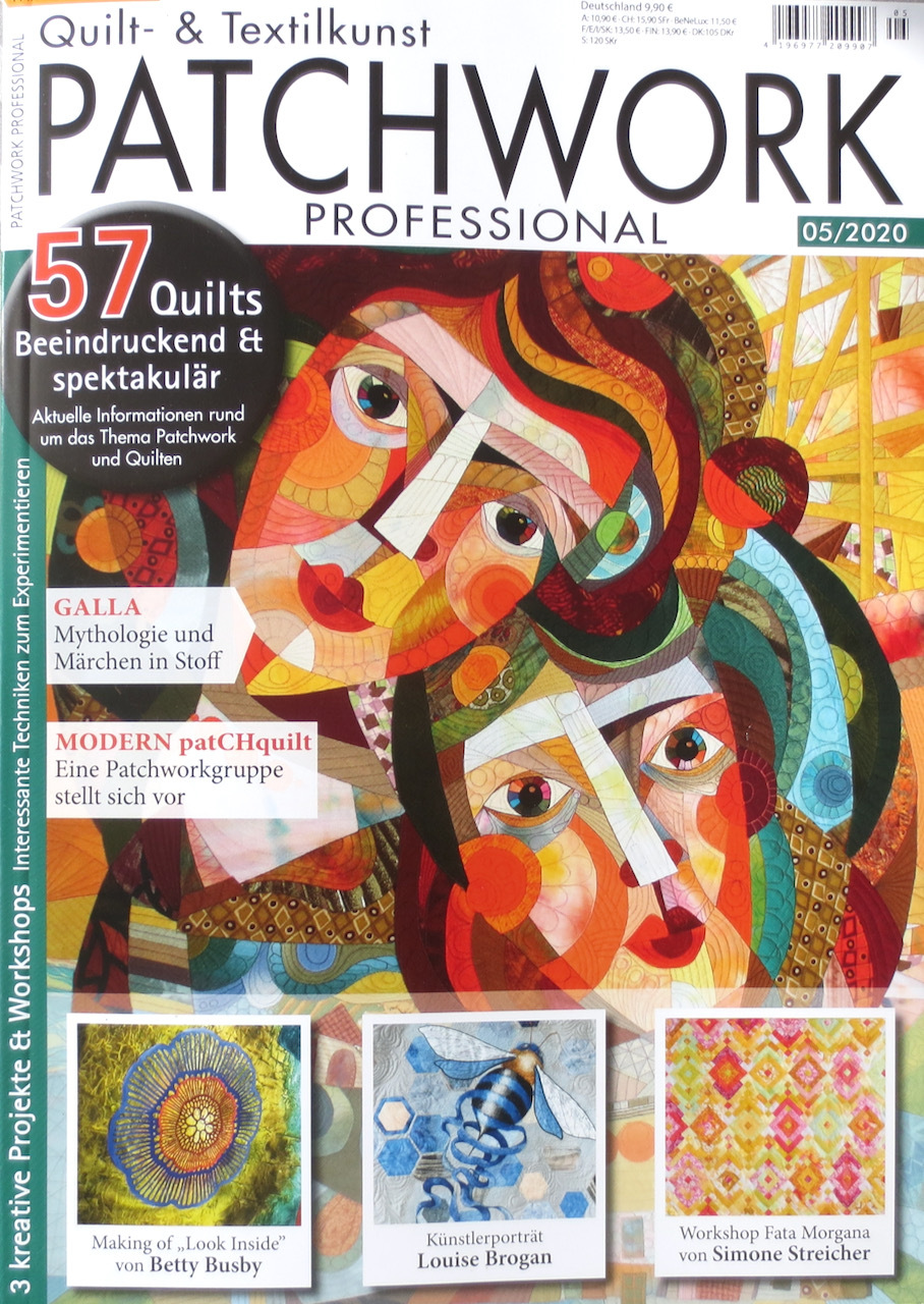 Patchwork Professional 05/20